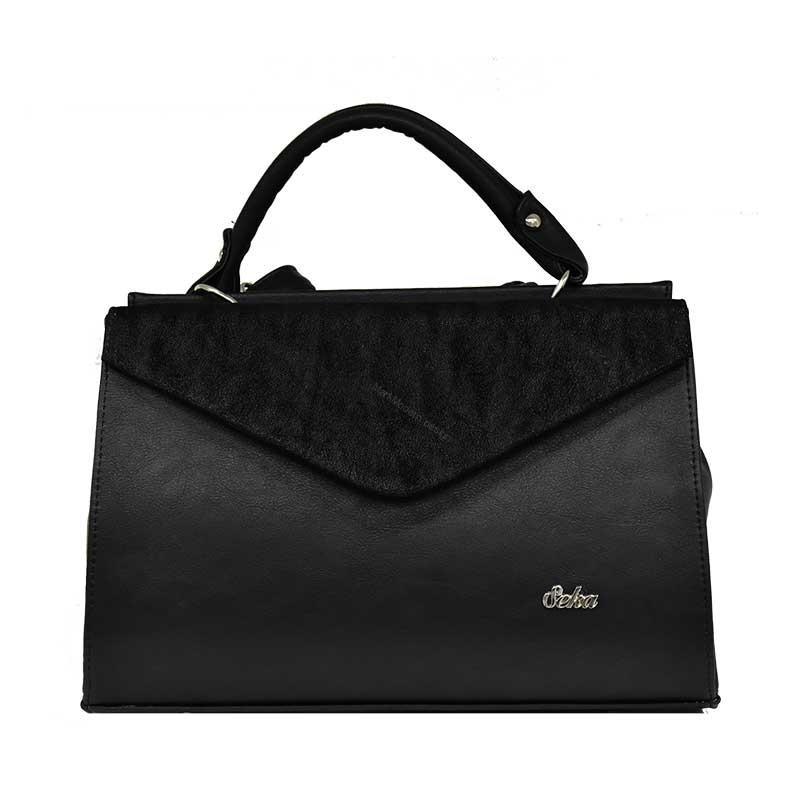 7bd7a662c5fc Dámská luxusní elegantní kabelka značky Seka